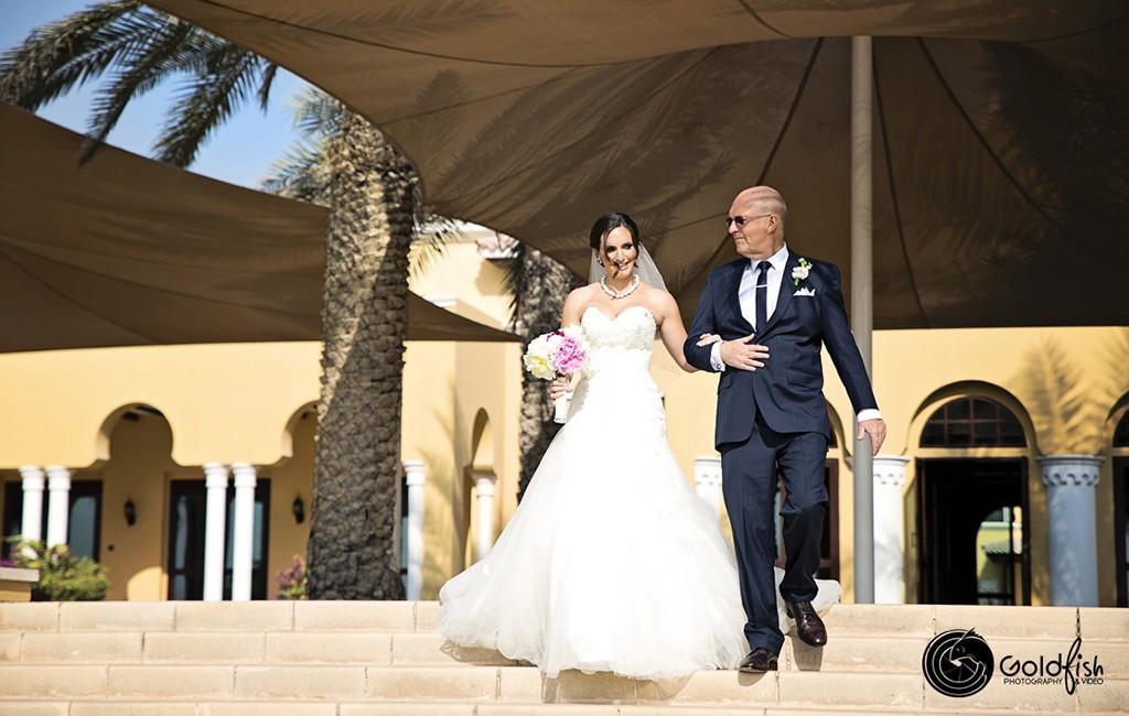 VG wedding a