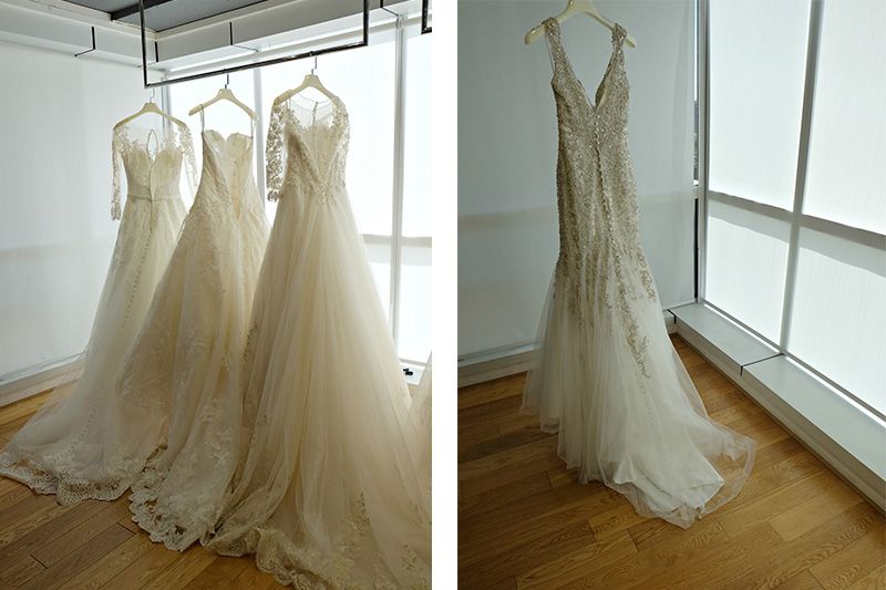 wedding gowns dubai