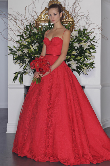 wedding gown in dubai