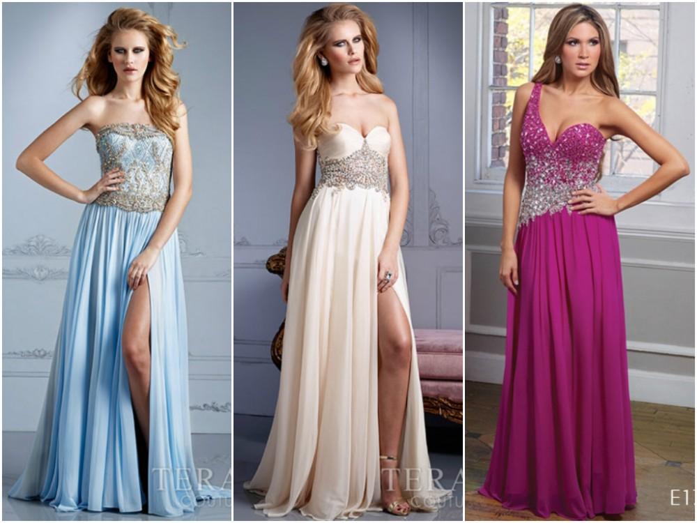 Evening and Prom Dresses in Dubai | Great Fashion Tips for Prom ...