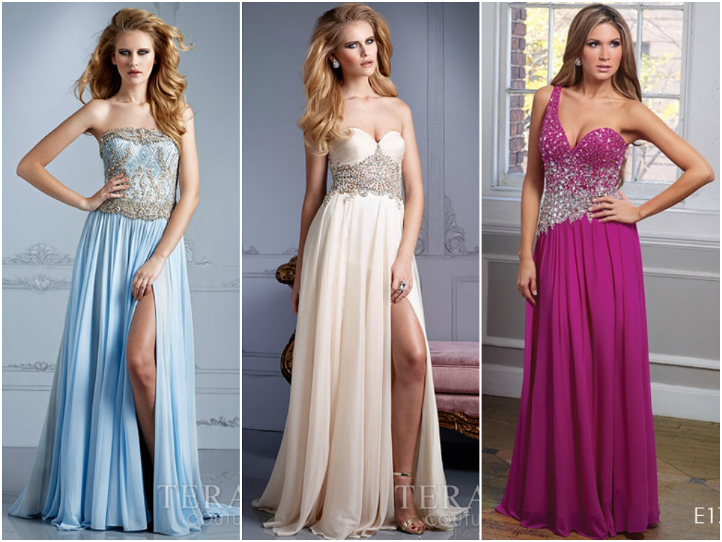 Evening and prom dresses in dubai great fashion tips for for Night dress for wedding night