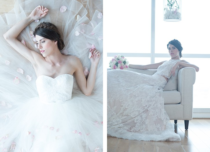 The Bridal Showroom Promise – Wedding Dresses, Gowns, Veils and ...