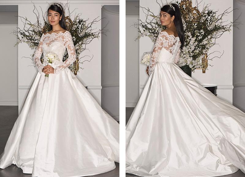 Cheap Wedding Dresses Albuquerque: The Bridal Showroom Welcomes Romona Keveza To Dubai