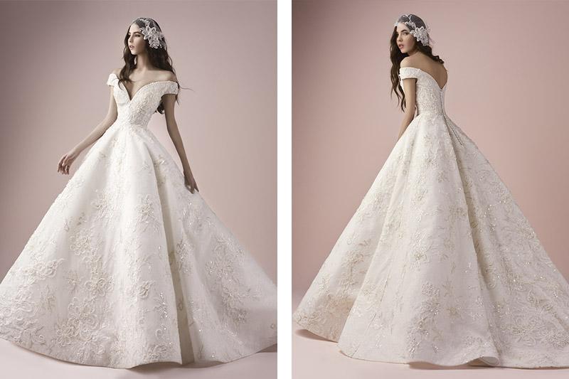 Saiid Kobeisy Dresses UAE