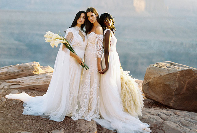 Free Spirited Elegance – Wedding Dresses, Gowns, Veils and ...