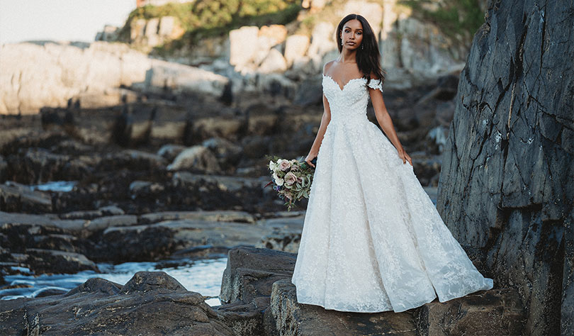 The Bridal Showroom Wedding Dresses In Dubai Most Loved Wedding